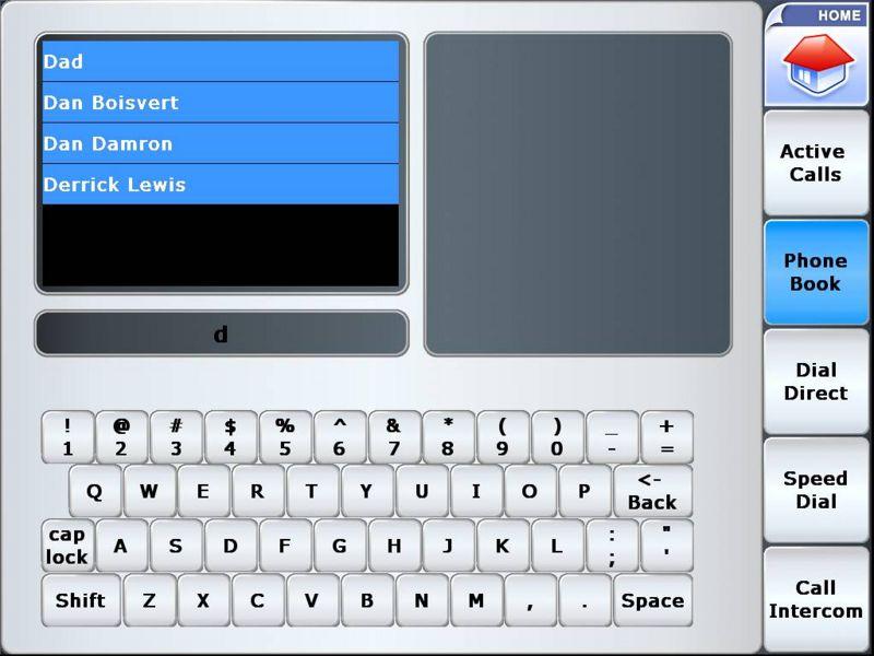 Telecom: LinuxMCE home automation